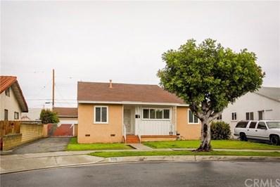 828 Tola Street, Montebello, CA 90640 - MLS#: DW19009396