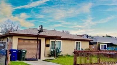 8308 Eglise Avenue, Pico Rivera, CA 90660 - MLS#: DW19009516