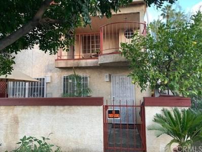 12160 Sitka Street UNIT D, El Monte, CA 91732 - MLS#: DW19009778