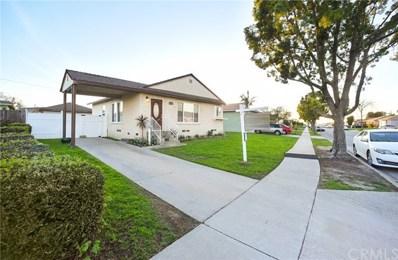 366 E Piru Street, Los Angeles, CA 90061 - MLS#: DW19010001