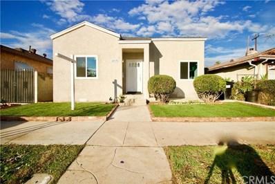 6519 Allston Street, Los Angeles, CA 90022 - MLS#: DW19010330