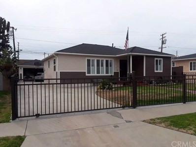 9508 Claymore Street, Pico Rivera, CA 90660 - MLS#: DW19010760