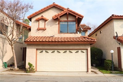 3221 Vineland Avenue UNIT 5, Baldwin Park, CA 91706 - MLS#: DW19011097