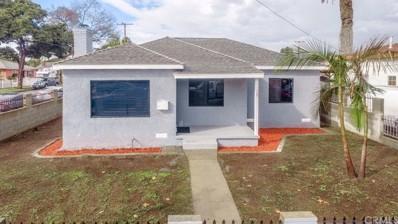 11625 Peach Street, Lynwood, CA 90262 - MLS#: DW19011238