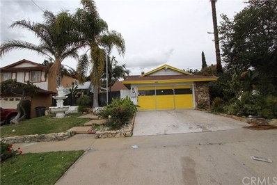 1773 E Gladwick Street, Carson, CA 90746 - MLS#: DW19011970