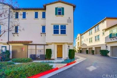 940 Lilac Lane UNIT 14, Montebello, CA 90640 - MLS#: DW19012159