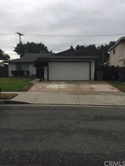 1864 E Denwall Drive, Carson, CA 90746 - MLS#: DW19012204