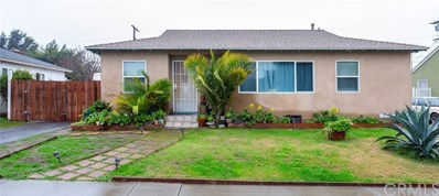 720 W 137th Street, Gardena, CA 90247 - MLS#: DW19012262
