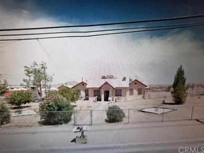 17865 Adelanto Road, Adelanto, CA 92301 - MLS#: DW19012322