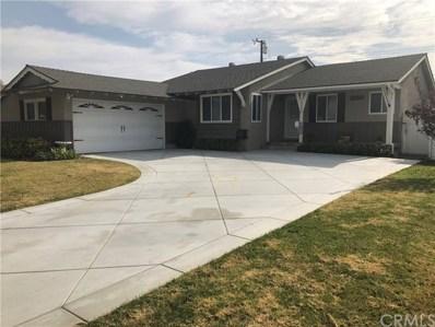 16256 Leffingwell Rd, Whittier, CA 90603 - MLS#: DW19012346