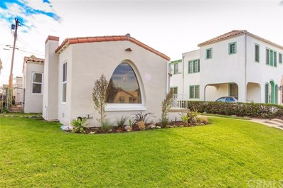 2012 W 70th Street, Los Angeles, CA 90047 - MLS#: DW19012453