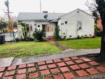 4246 Cortland St, Lynwood, CA 90262 - MLS#: DW19012632
