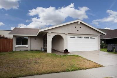 1532 E Cyrene Drive, Carson, CA 90746 - MLS#: DW19013707