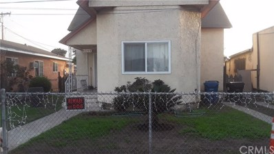 4208 UNION PACIFIC Avenue, East Los Angeles, CA 90023 - MLS#: DW19014451