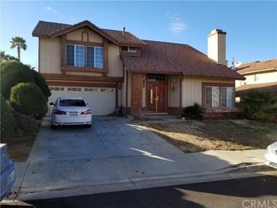 37457 Oxford Drive, Palmdale, CA 93550 - MLS#: DW19014934
