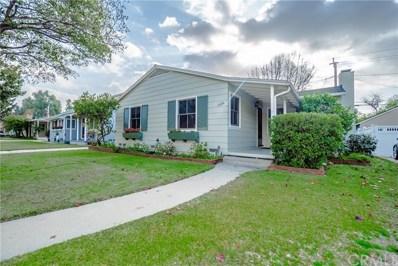 11024 Lorene Street, Whittier, CA 90601 - MLS#: DW19015117