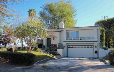 1140 Picaacho Drive, La Habra Heights, CA 90631 - MLS#: DW19016537