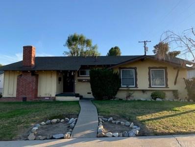 1920 San Jose Avenue, La Habra, CA 90631 - MLS#: DW19018494