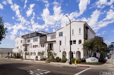 8134 3rd Street UNIT 102, Downey, CA 90241 - MLS#: DW19019669