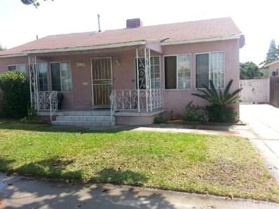10720 McNerney Avenue, Lynwood, CA 90262 - MLS#: DW19020090