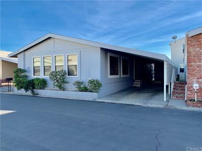 19127 Pioneer UNIT 35, Artesia, CA 90720 - MLS#: DW19021408