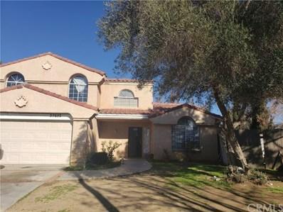 37652 Cherry Drive, Palmdale, CA 93550 - MLS#: DW19021570