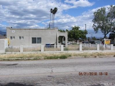 1364 Goodlett Street, San Bernardino, CA 92411 - MLS#: DW19023103