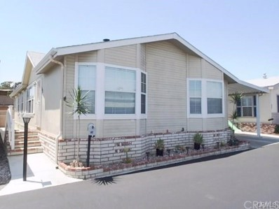 211 S Beach Boulevard UNIT 58, Anaheim, CA 92804 - MLS#: DW19025644
