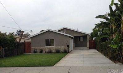7521 Otis Avenue, Cudahy, CA 90201 - MLS#: DW19026978
