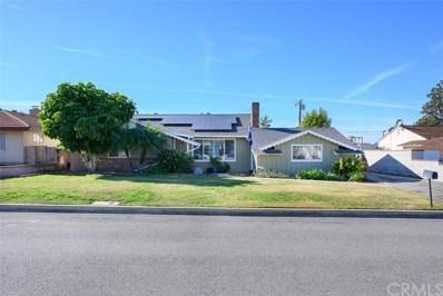 1033 S Shasta Street, West Covina, CA 91791 - MLS#: DW19027502