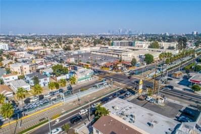 1627 W 38th Street, Los Angeles, CA 90062 - MLS#: DW19027543