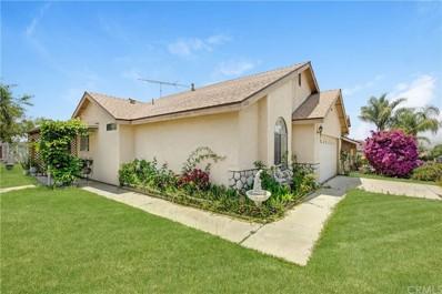 1301 Mount Diablo Street, Perris, CA 92570 - MLS#: DW19027669