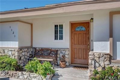 1121 Cheri Drive, La Habra, CA 90631 - MLS#: DW19027714