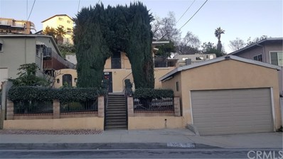 1068 N. Gage Avenue, East Los Angeles, CA 90063 - MLS#: DW19028328