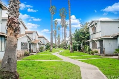 39 Paradise N, Carson, CA 90745 - MLS#: DW19028331