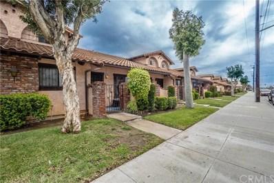 4276 Rosemead Boulevard, Pico Rivera, CA 90660 - MLS#: DW19028397
