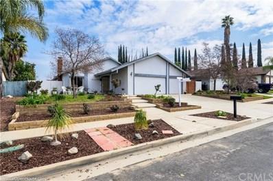 2053 Glenhaven Drive, Corona, CA 92882 - MLS#: DW19029067