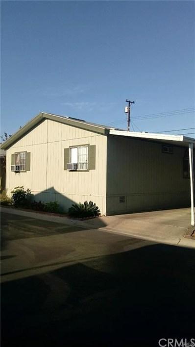 1616 S Euclid Street UNIT 127, Anaheim, CA 92802 - MLS#: DW19029401