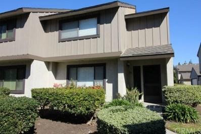 1271 W Cerritos Ave UNIT 82, Anaheim, CA 92802 - MLS#: DW19029555