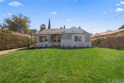 16034 Hartland Street, Lake Balboa, CA 91406 - MLS#: DW19029756