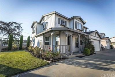8791 Ramona Street, Bellflower, CA 90706 - MLS#: DW19030221