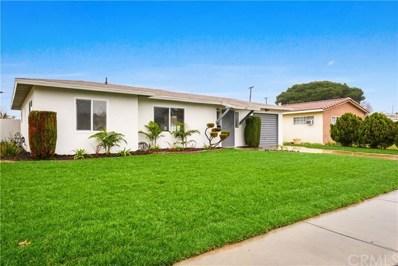 219 W Sirius Avenue, Anaheim, CA 92802 - MLS#: DW19030372