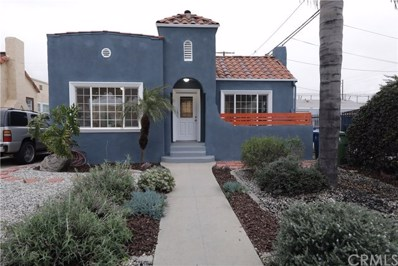 1813 W 65th Place, Los Angeles, CA 90047 - MLS#: DW19030587