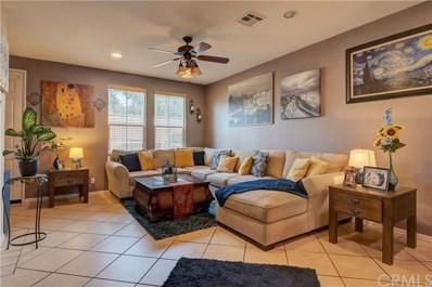 15723 Parkhouse Drive UNIT 80, Fontana, CA 92336 - MLS#: DW19033427