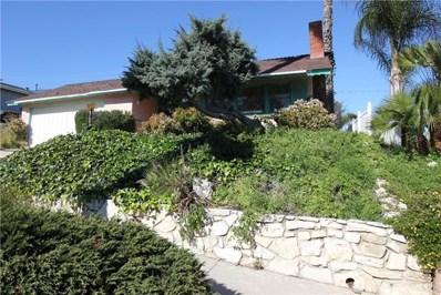 2041 Santa Rena Drive, Rancho Palos Verdes, CA 90275 - MLS#: DW19033798