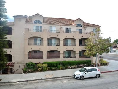 1775 Ohio Avenue UNIT 202, Long Beach, CA 90804 - MLS#: DW19033801