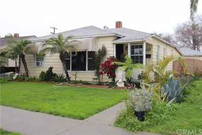 207 E Harcourt Street, Long Beach, CA 90805 - MLS#: DW19034040
