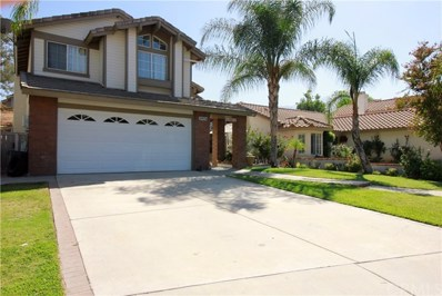 13247 Hitching Rail Circle, Corona, CA 92883 - MLS#: DW19034085