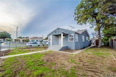 3701 E Elizabeth Street, Compton, CA 90221 - #: DW19034171
