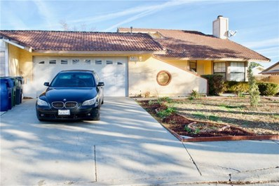 3811 Gem Court, Lancaster, CA 93536 - MLS#: DW19034279